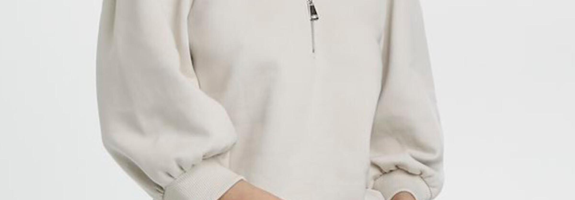 Nankita Moonbeam Sweater