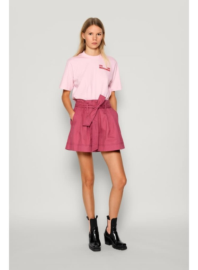Jalo T-shirt pink