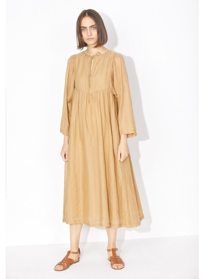 Vernette dress Hazel