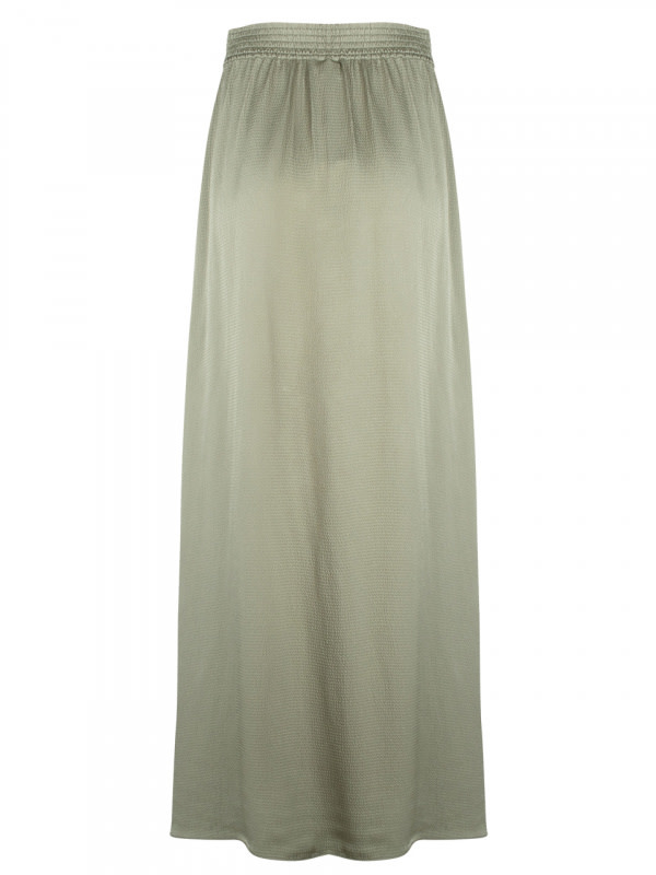 cooper long skirt sage green-3