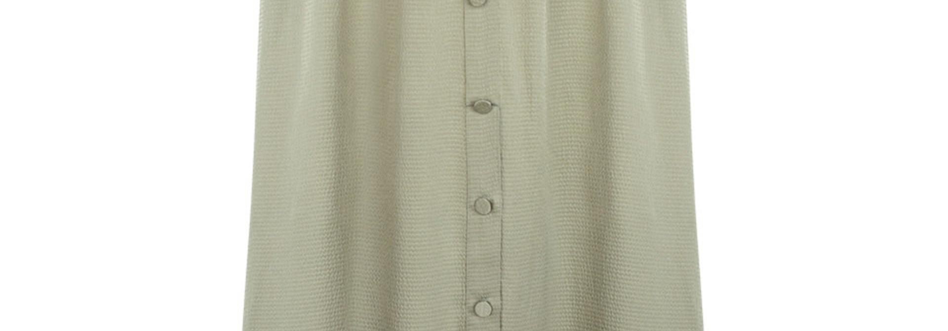 cooper long skirt sage green