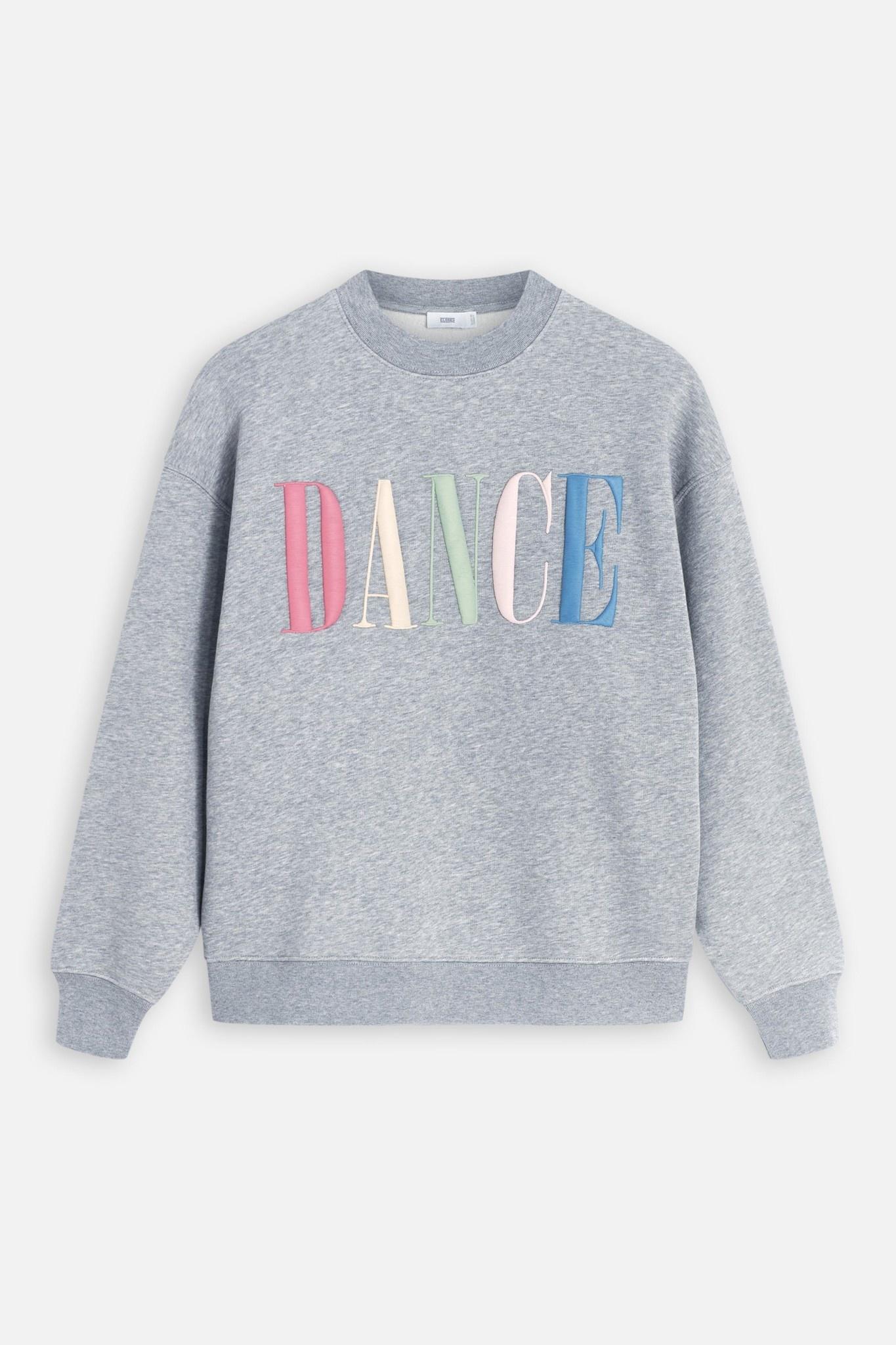 Dance sweater grey-2