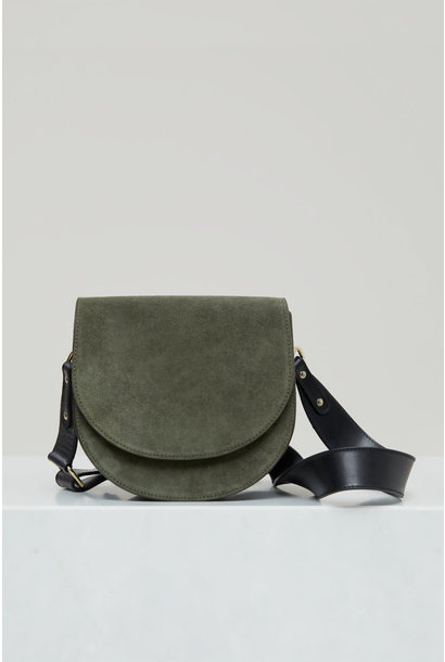 Ally S Bag Thyme incl strap