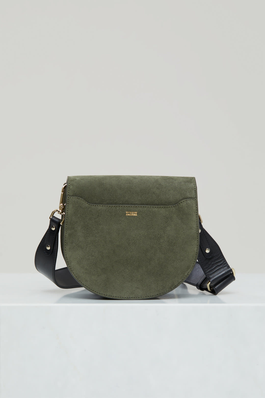 Ally S Bag Thyme incl strap-2