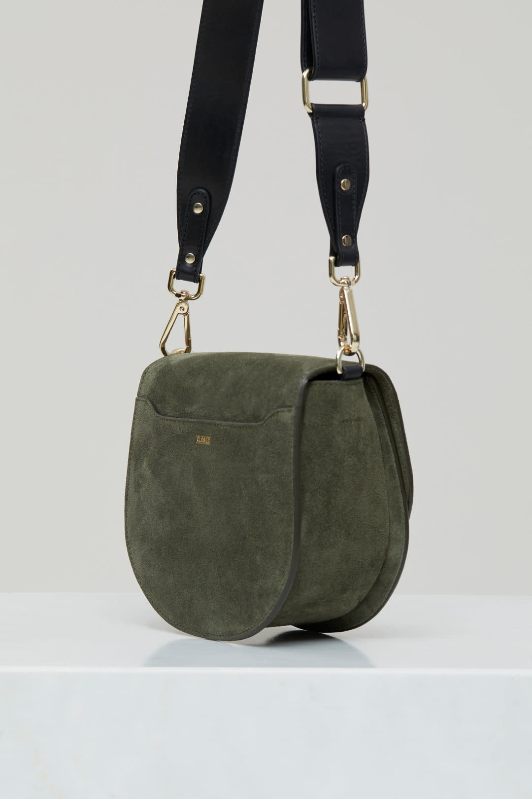Ally S Bag Thyme incl strap-3