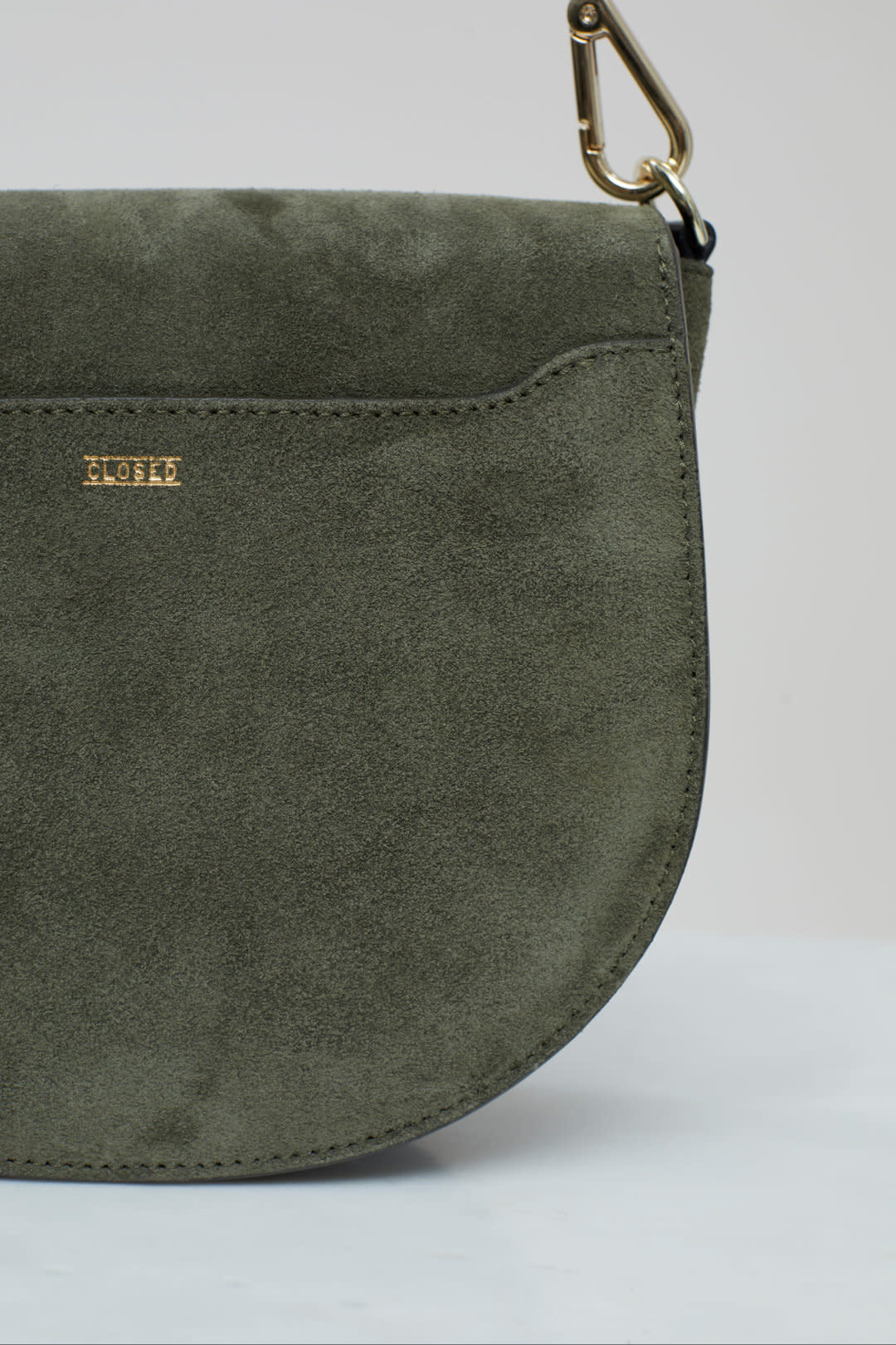 Ally S Bag Thyme incl strap-4
