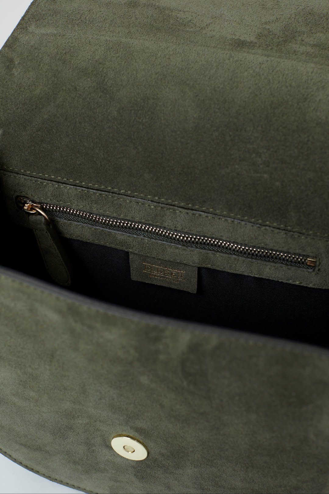 Ally S Bag Thyme incl strap-5