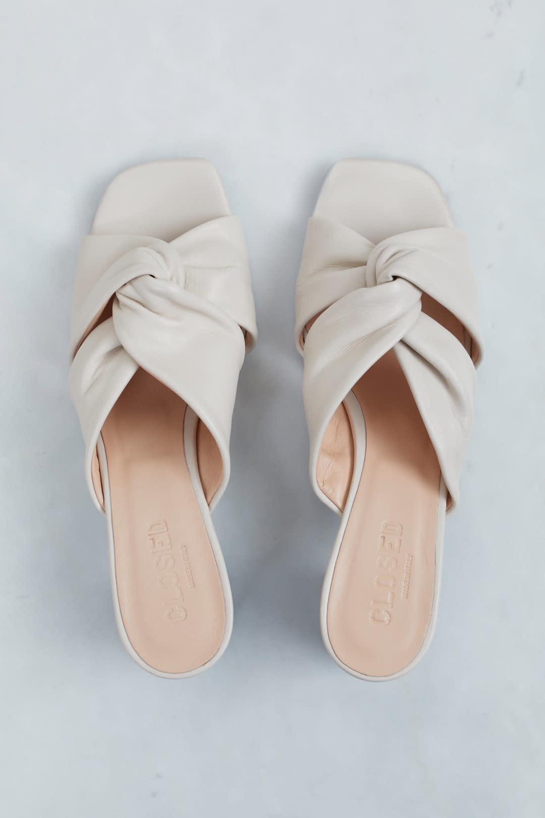 Ana sandal  ivory-4