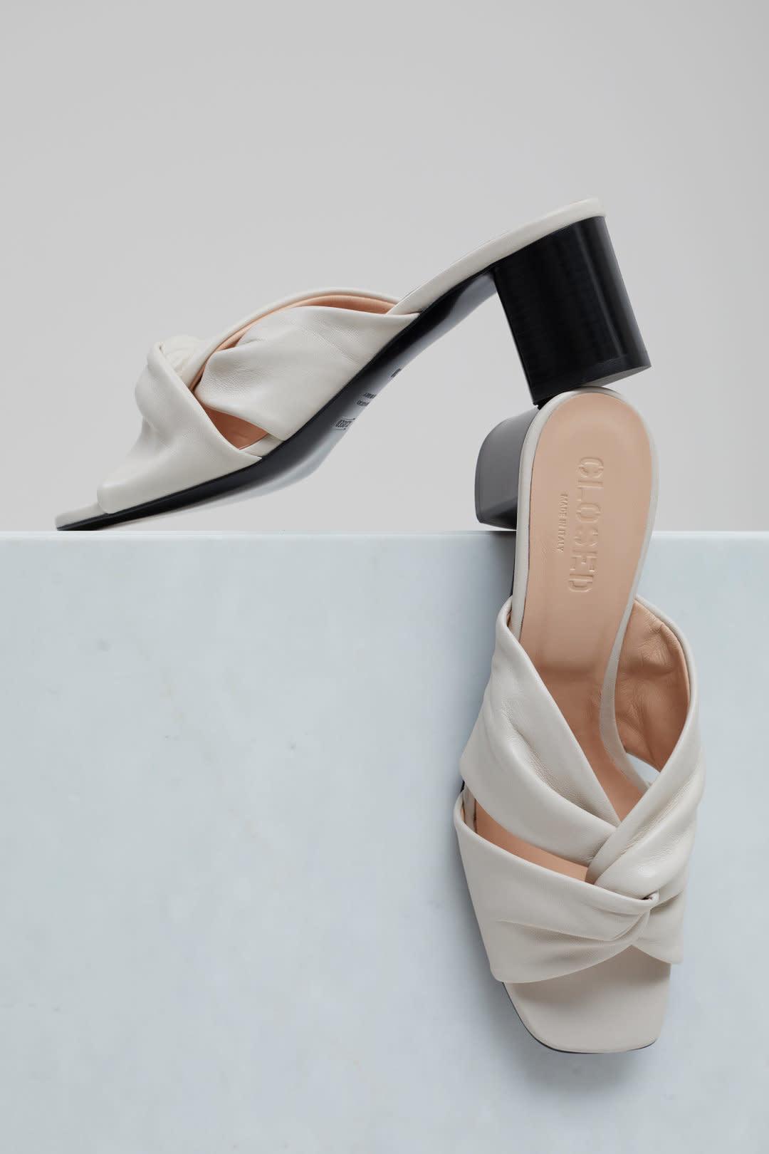 Ana sandal  ivory-5