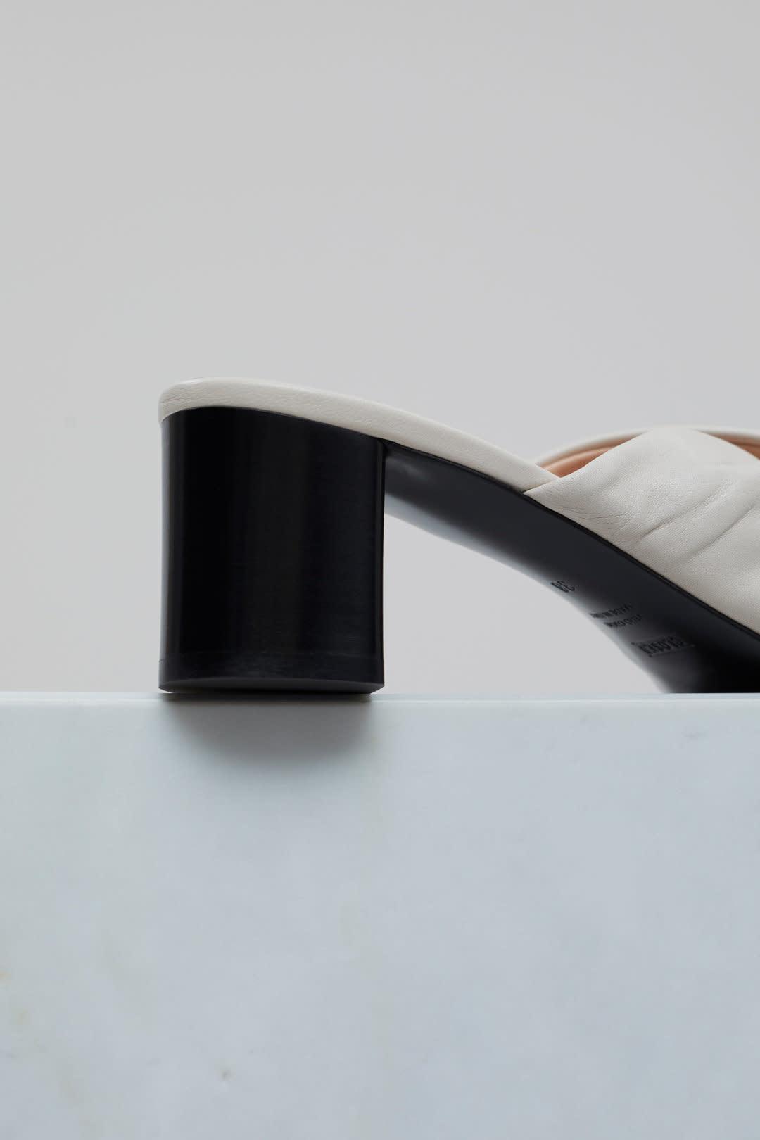 Ana sandal  ivory-7