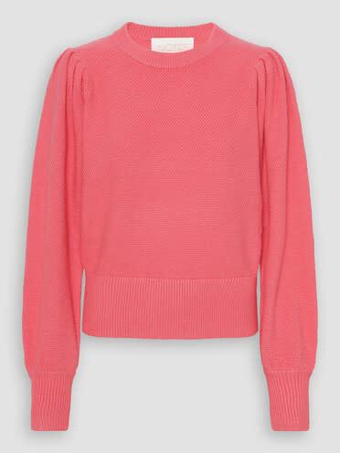 Vienne blouse knit-1