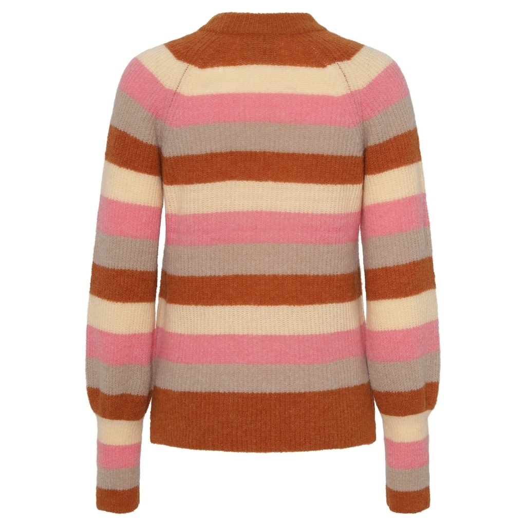 Vivi blouse knit-1