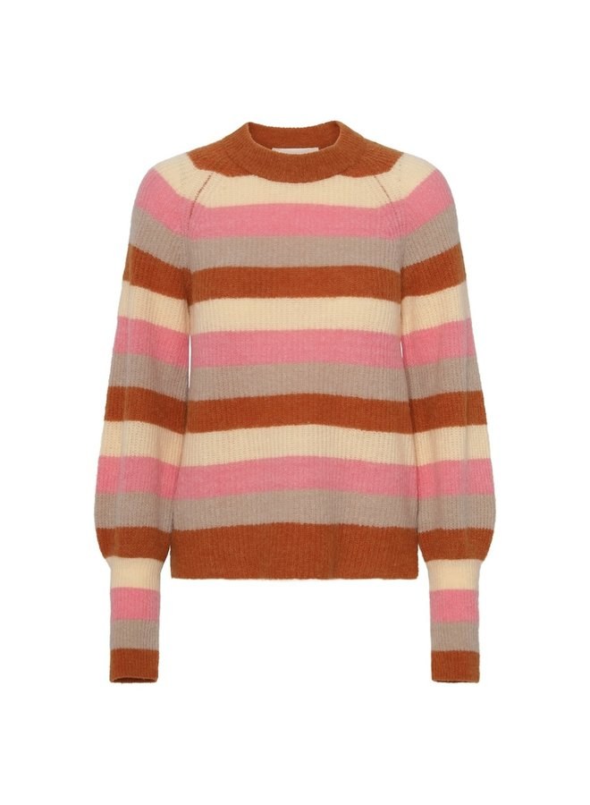 Vivi blouse knit