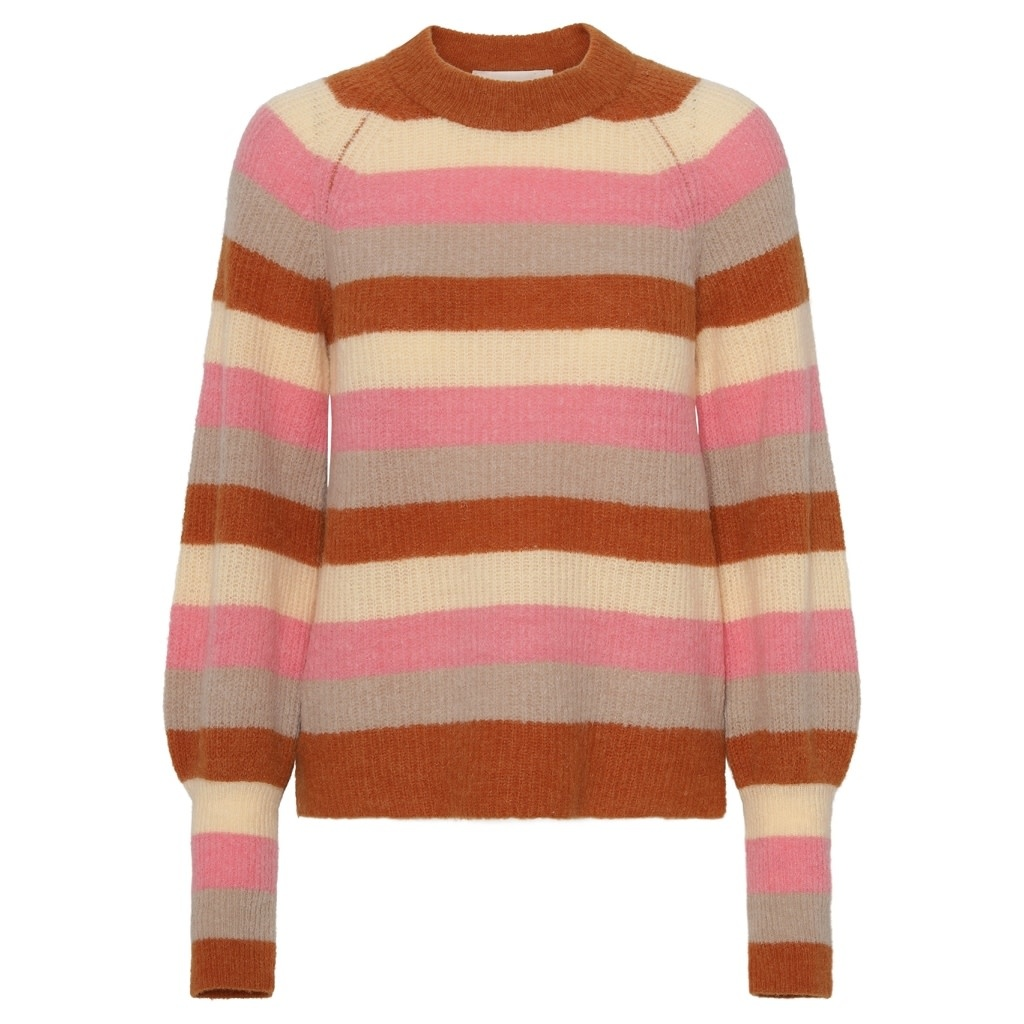 Vivi blouse knit-2