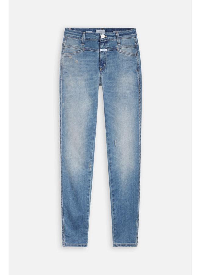 Skinny Pusher C91231 mid Blue 04R