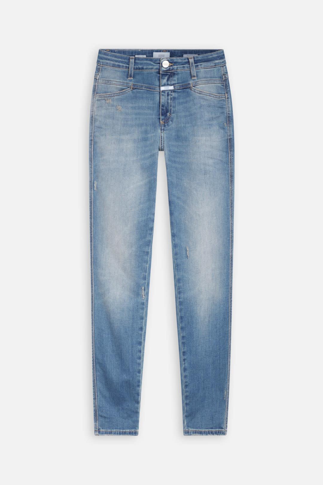Skinny Pusher C91231 mid Blue 04R-2