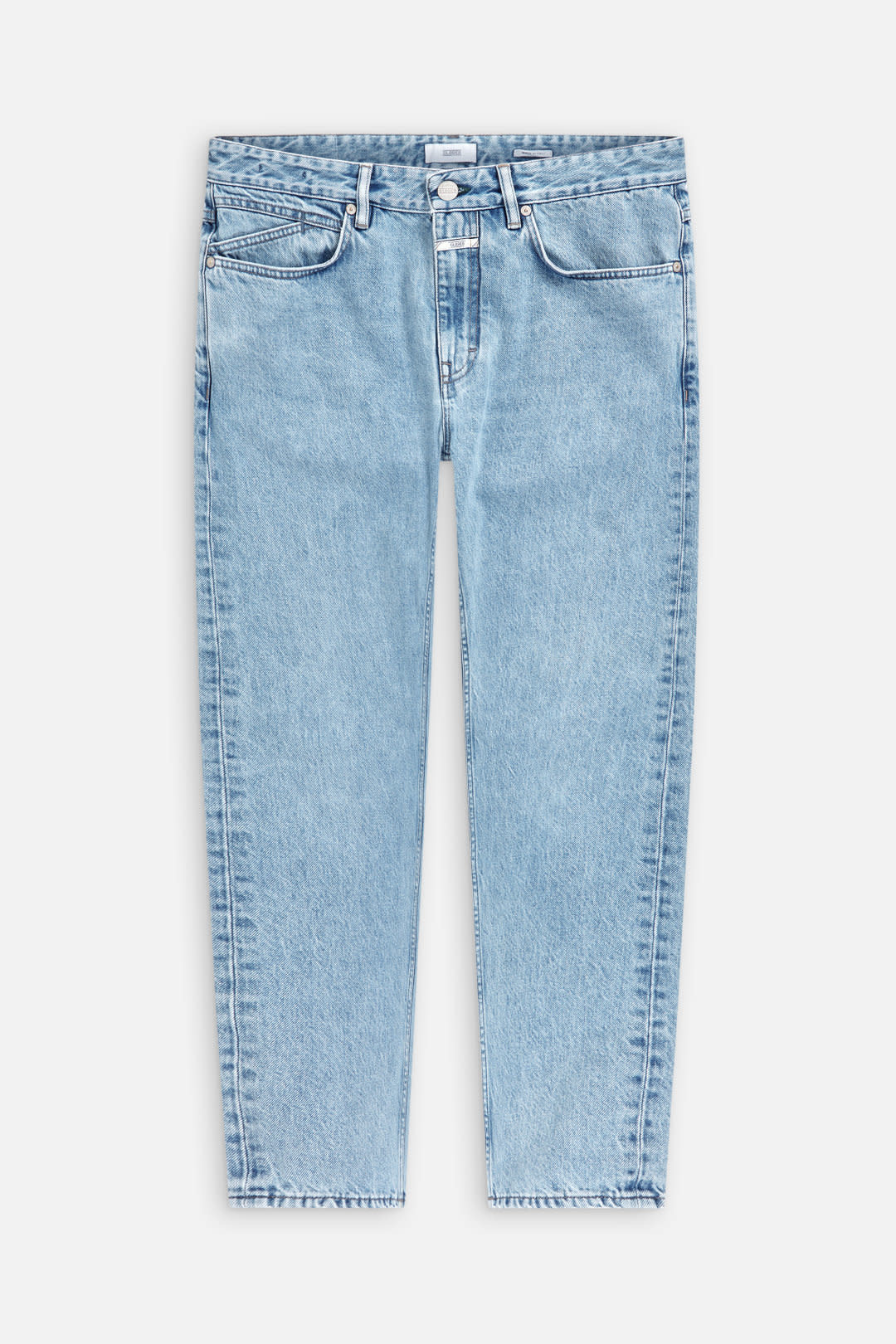 cooper tapered Jeans LBL-2