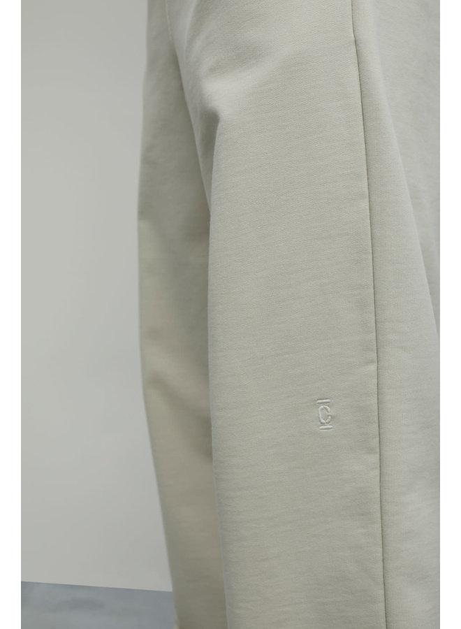sweat pants  antique white