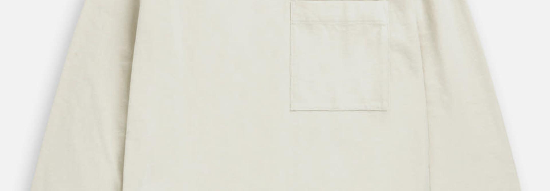 longsleeve antique white