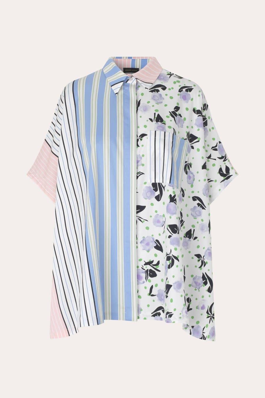 Luna shirt flowermarket-1