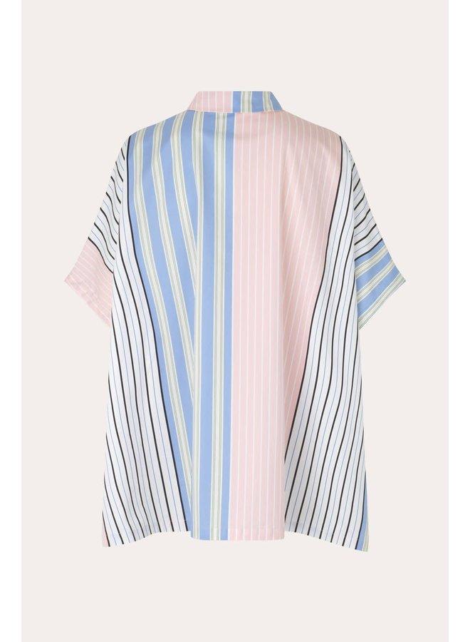 Luna shirt flowermarket