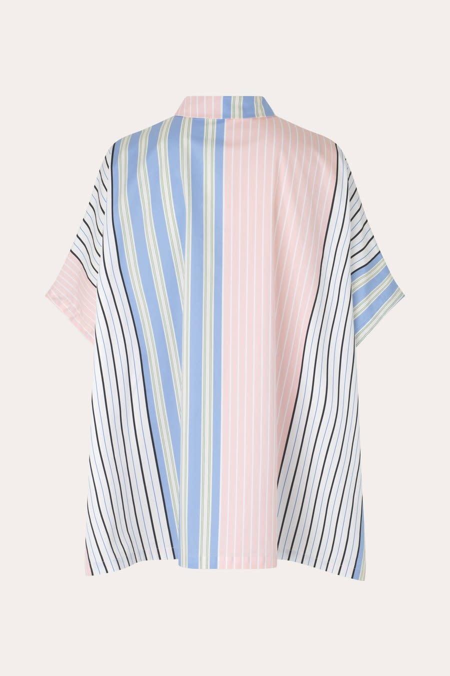 Luna shirt flowermarket-2