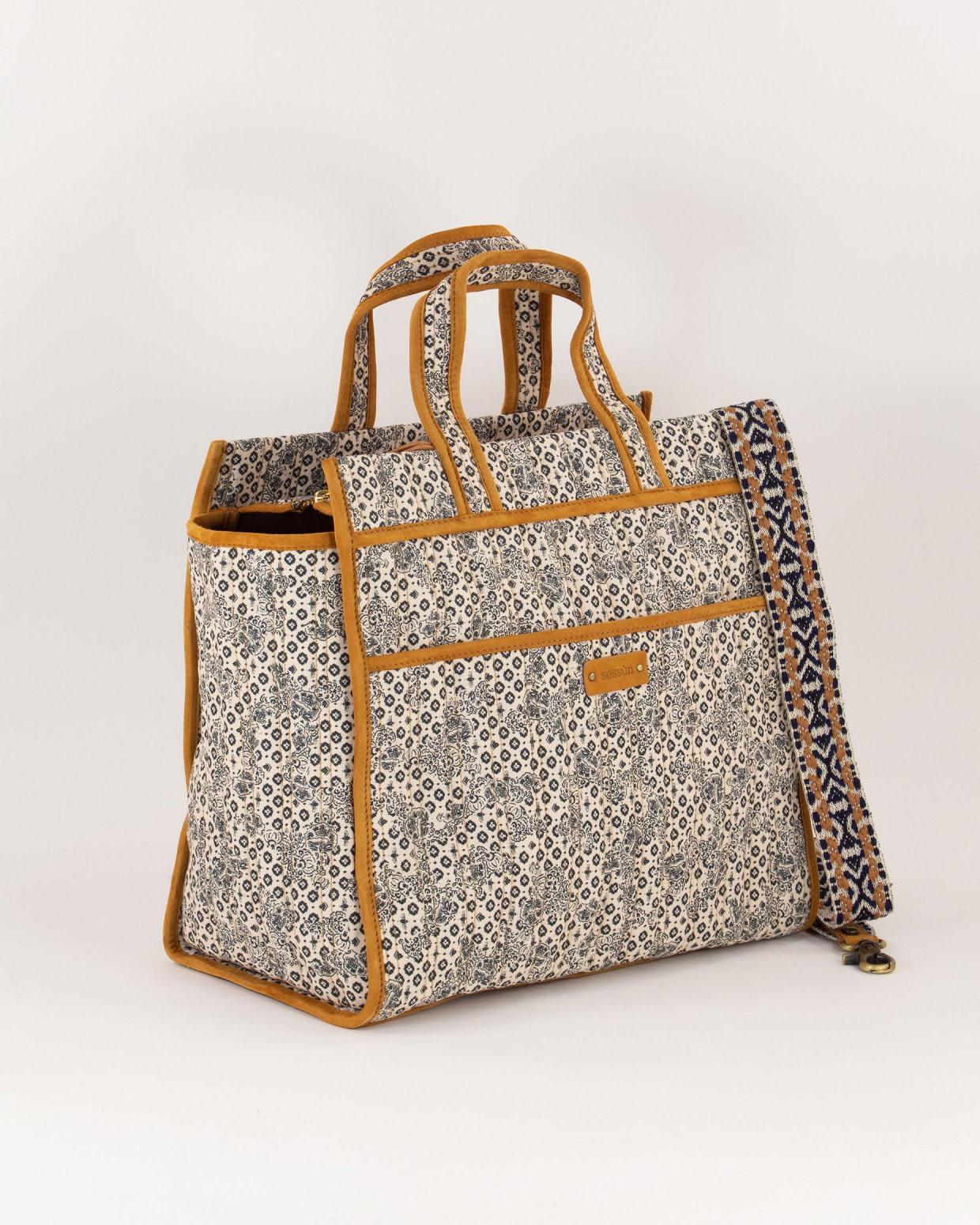 Lester Padded bag-1