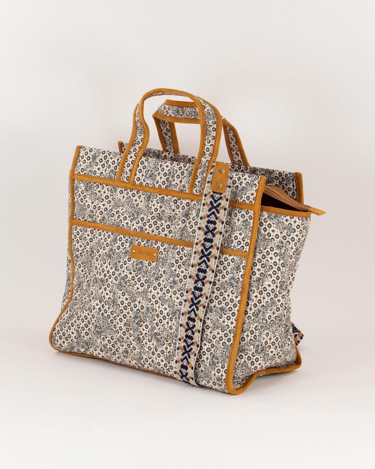 Lester Padded bag-2