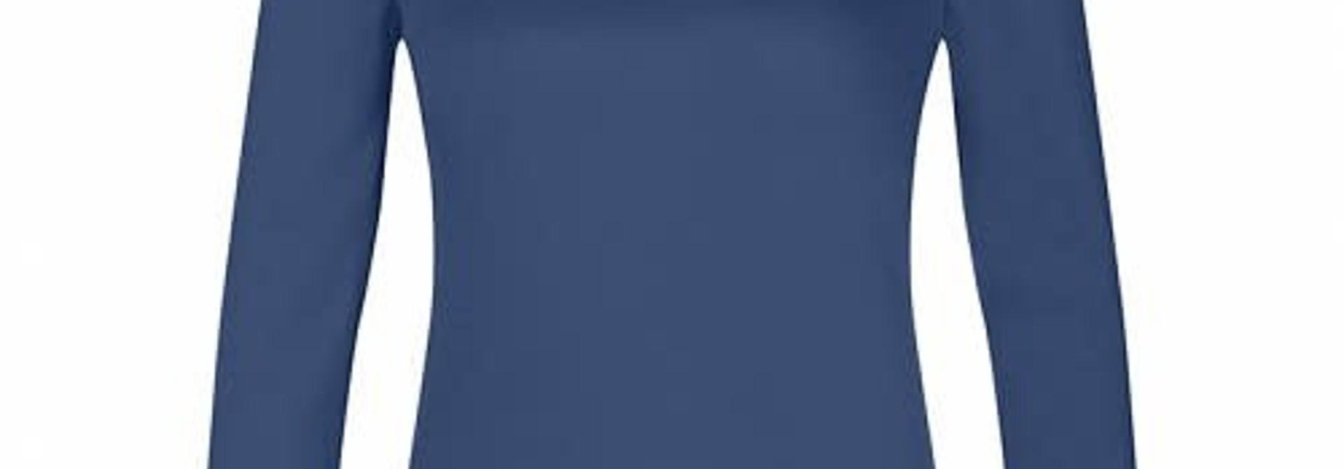 Larni lyocell col blue