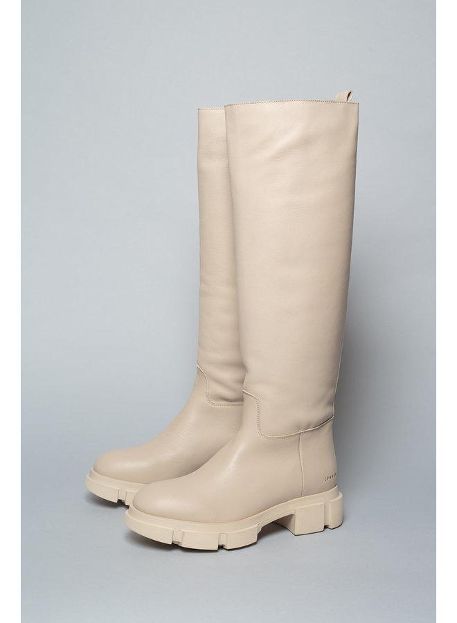 CPH551 high boot vitello nature