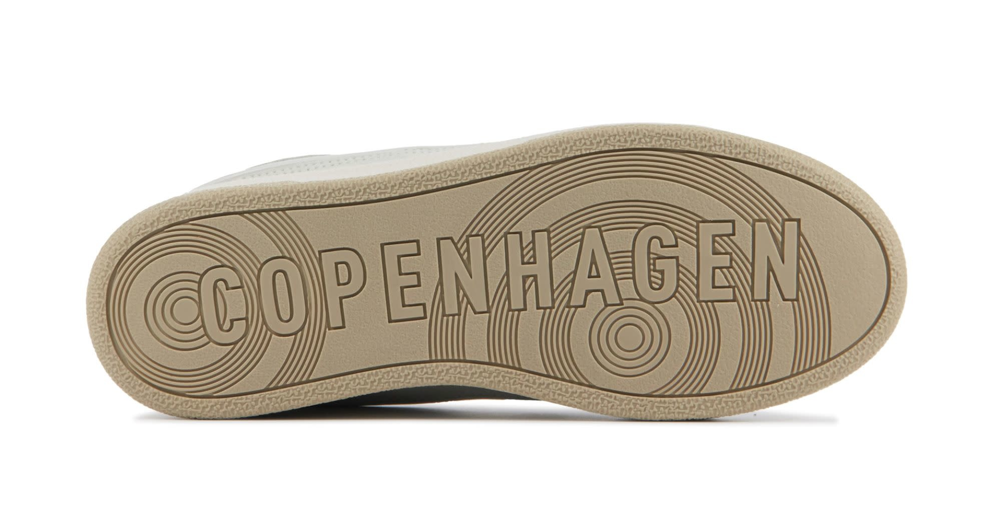 CPH201 Leather mix white-4