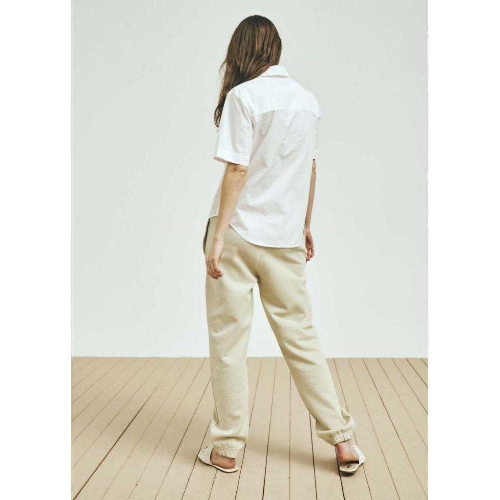 Christina shirt white-4