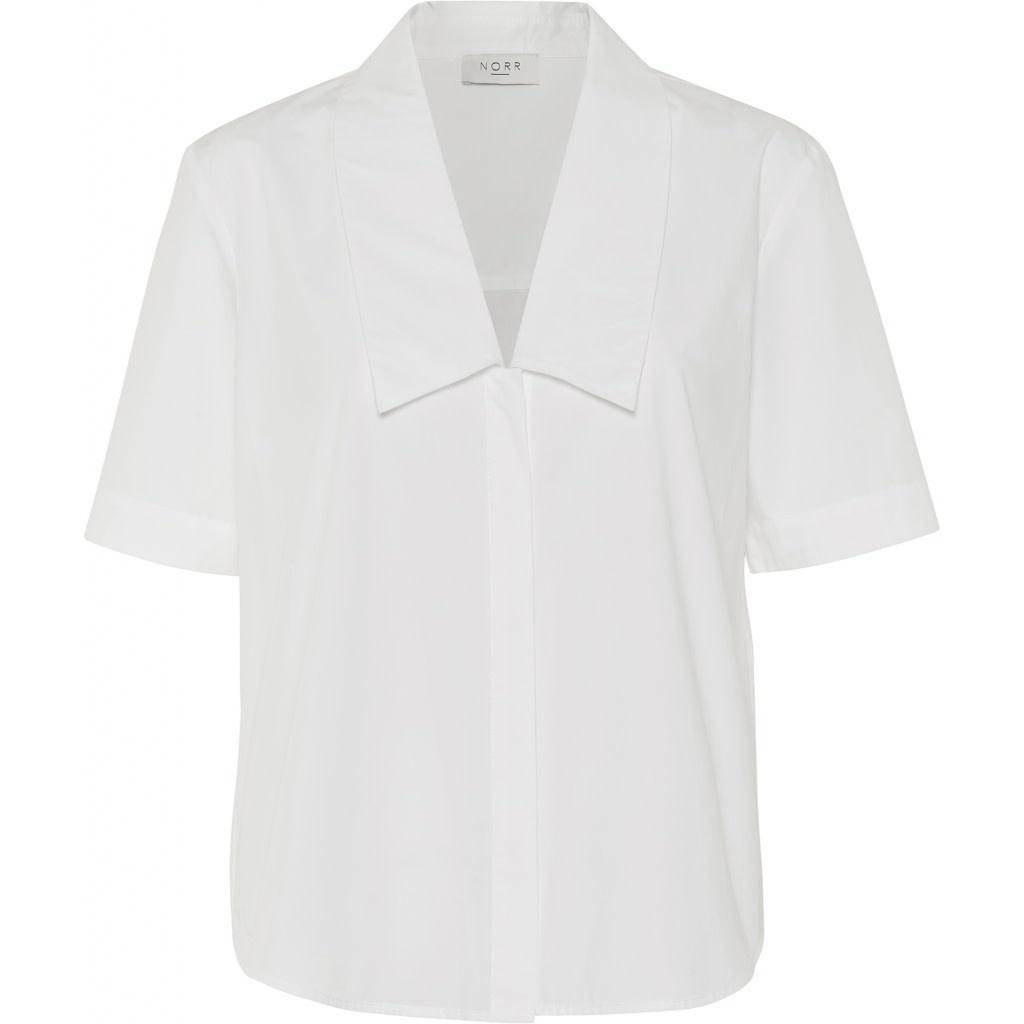 Christina shirt white-1