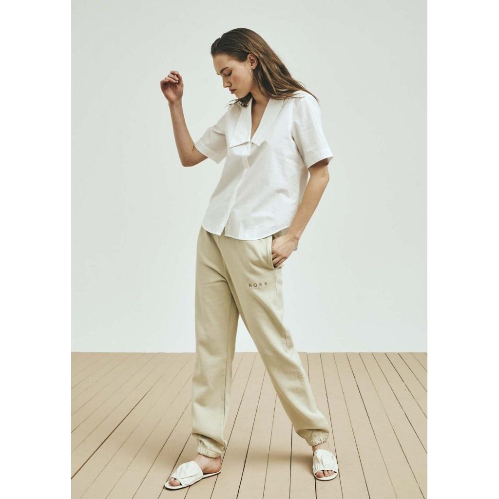 Christina shirt white-5