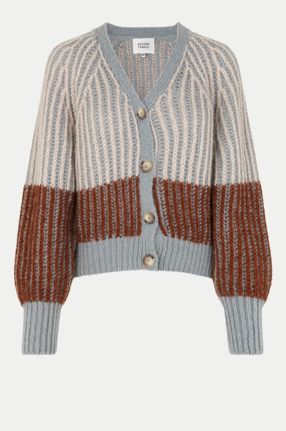 Rosini Knit cardigan-2