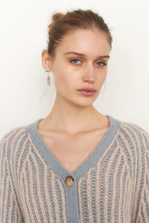 Rosini Knit cardigan-3