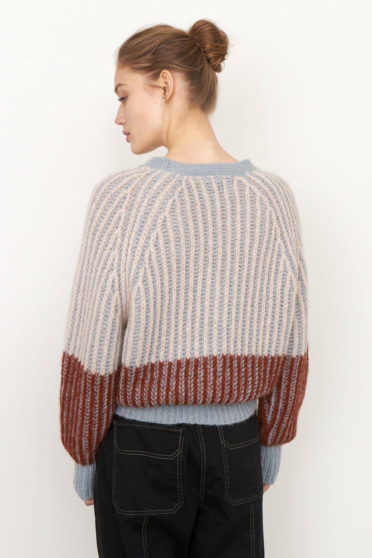 Rosini Knit cardigan-4