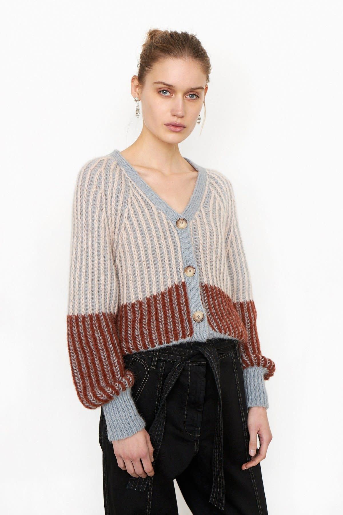 Rosini Knit cardigan-6