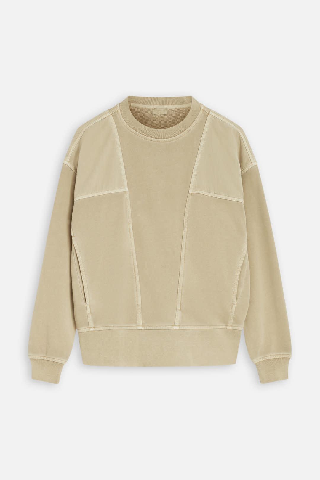 Sweater sand-1