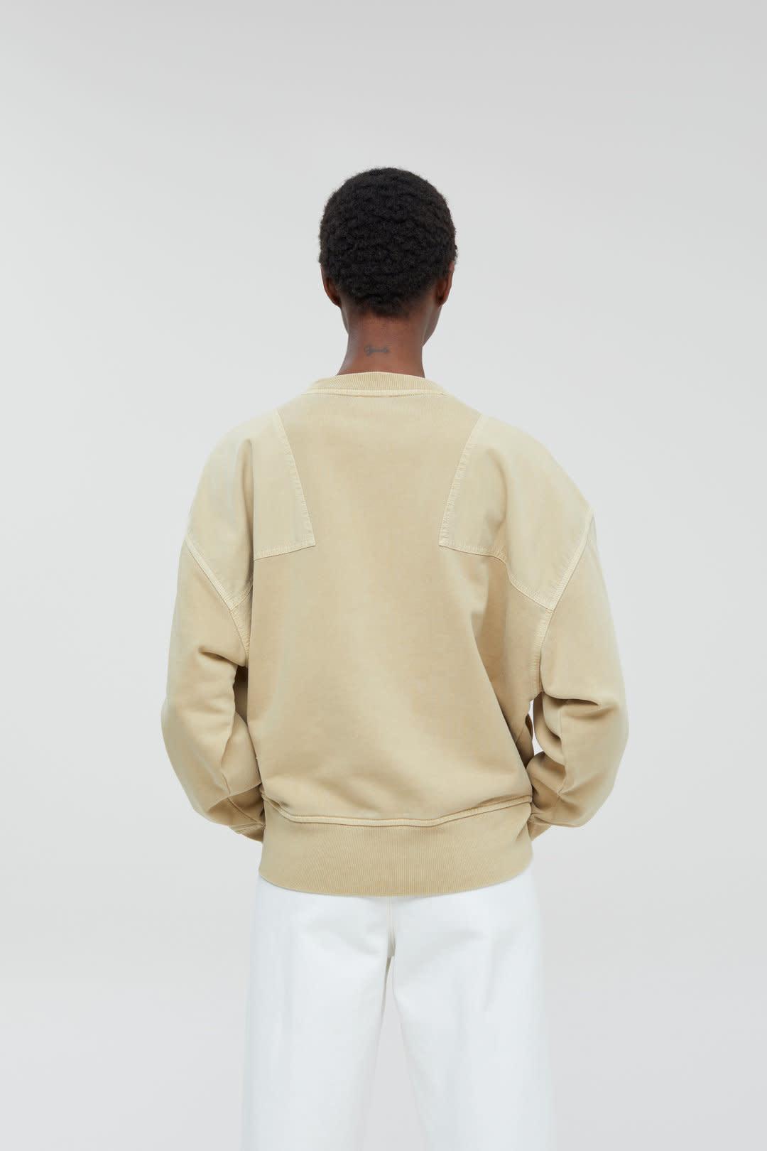 Sweater sand-2
