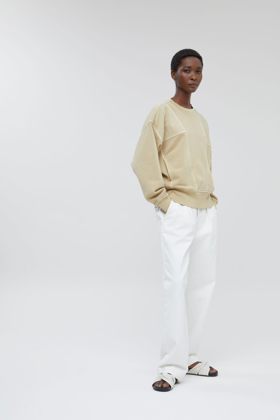 Sweater sand-6