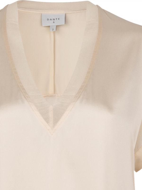 Odette silk stretch top-4