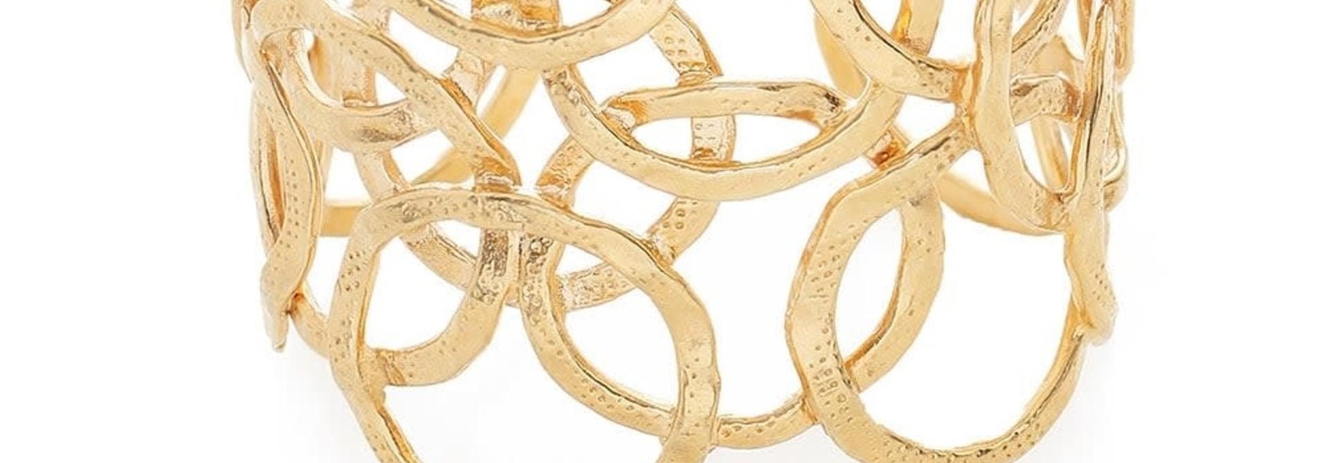 Olympie bracelet