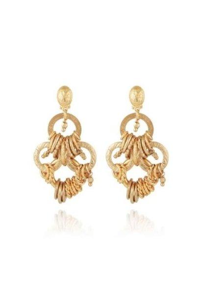 maranza earrings