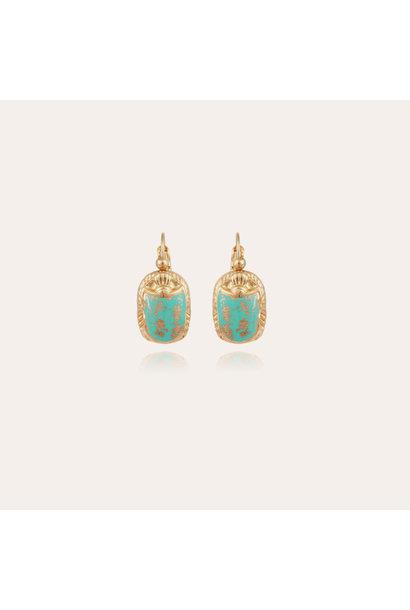 scaramouche earrings