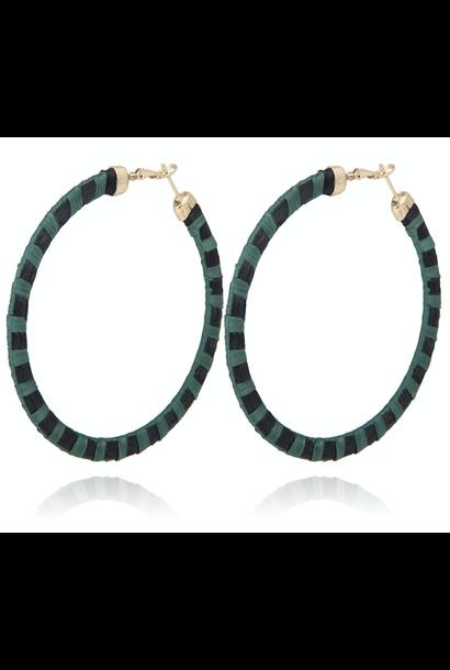 bako earrings