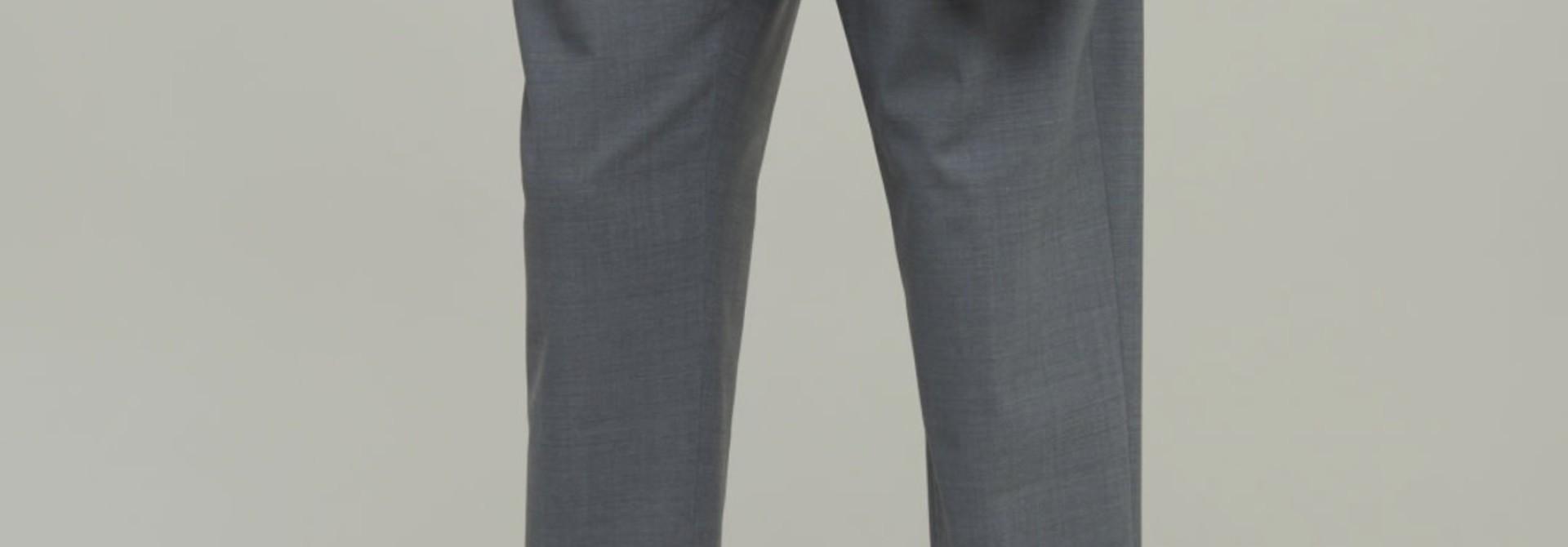 nagoya tapered  grey