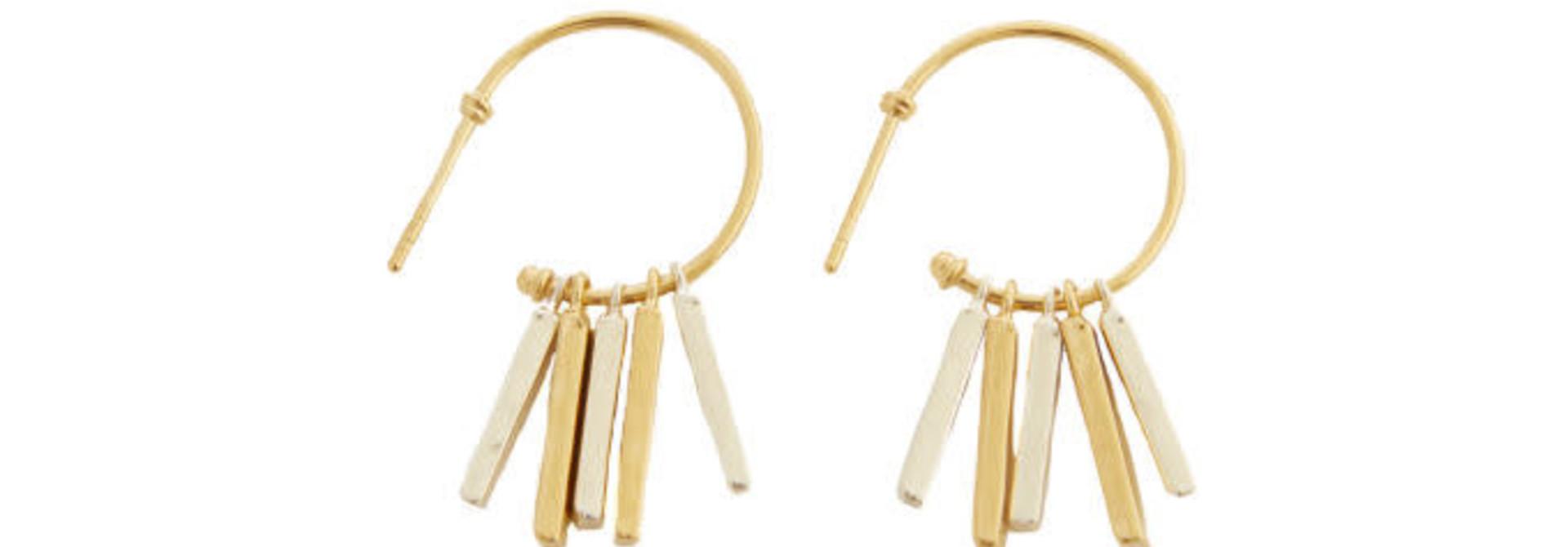 fauve Earrings