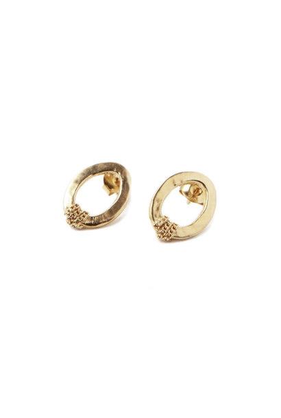 severin earrings