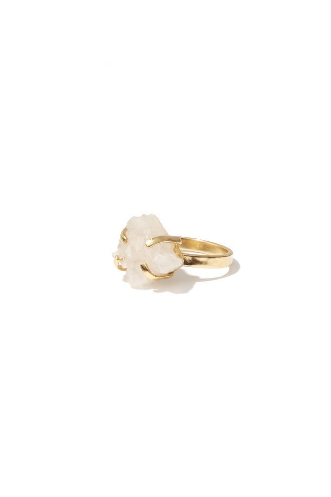 claire  ring Gold-1